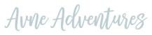 Avne Adventures Header